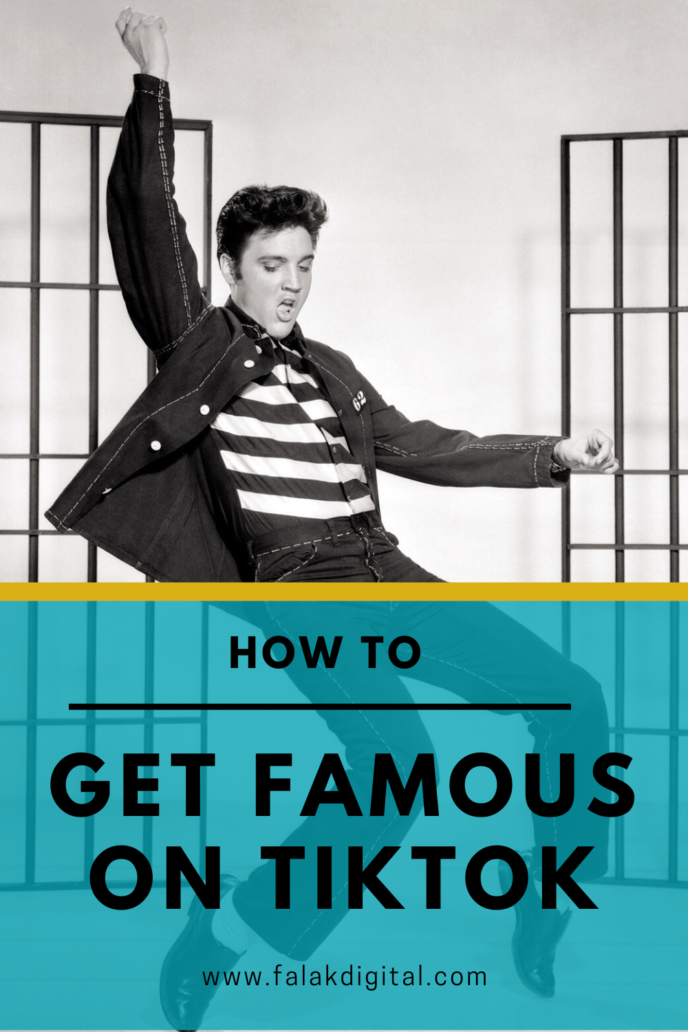 How People Become Famous On Tiktok You Can Too How To Get Famous How To Get Famous