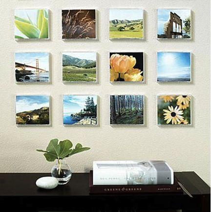 CD cases for wall art frames   SHABBY CRAFTS   Pinterest   Cd cases ...