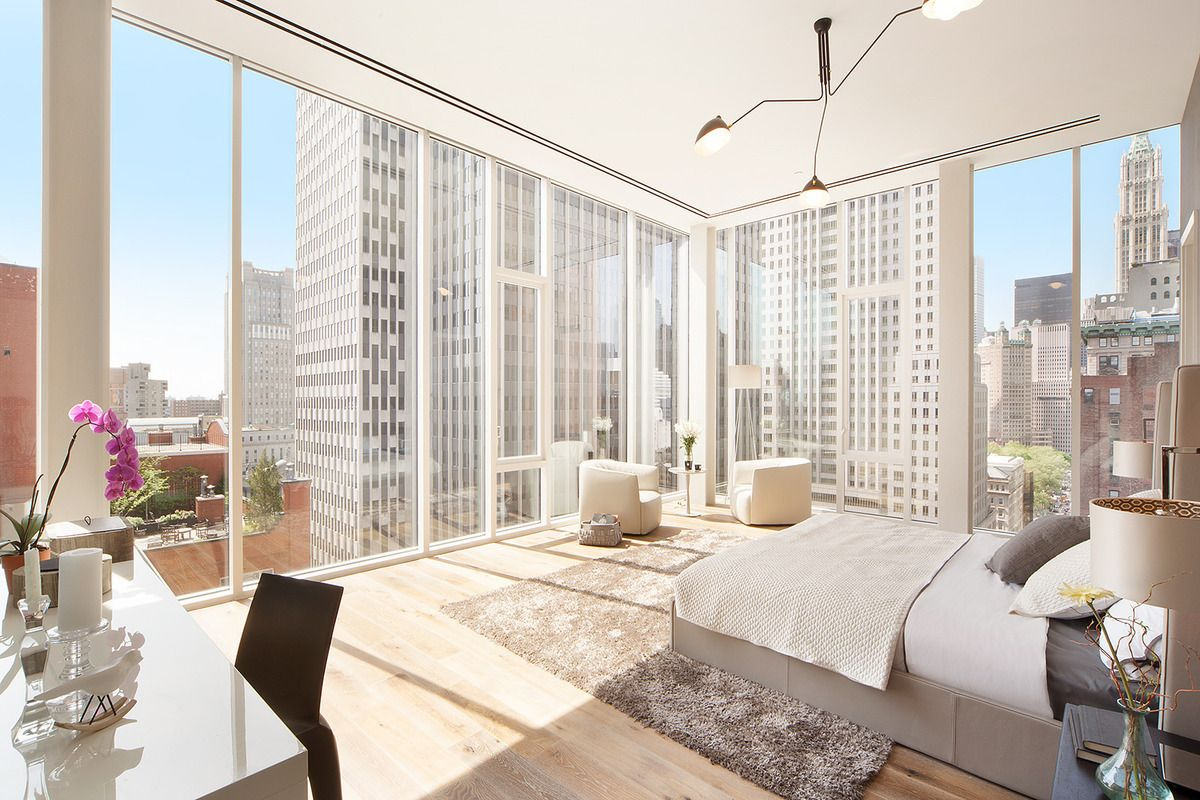 93 Worth St Ph2 Condo Apartment Sale At 93worth In Tribeca