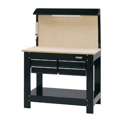 Prime Kobalt Work Bench Dolls Bench Table Tool Storage Unemploymentrelief Wooden Chair Designs For Living Room Unemploymentrelieforg