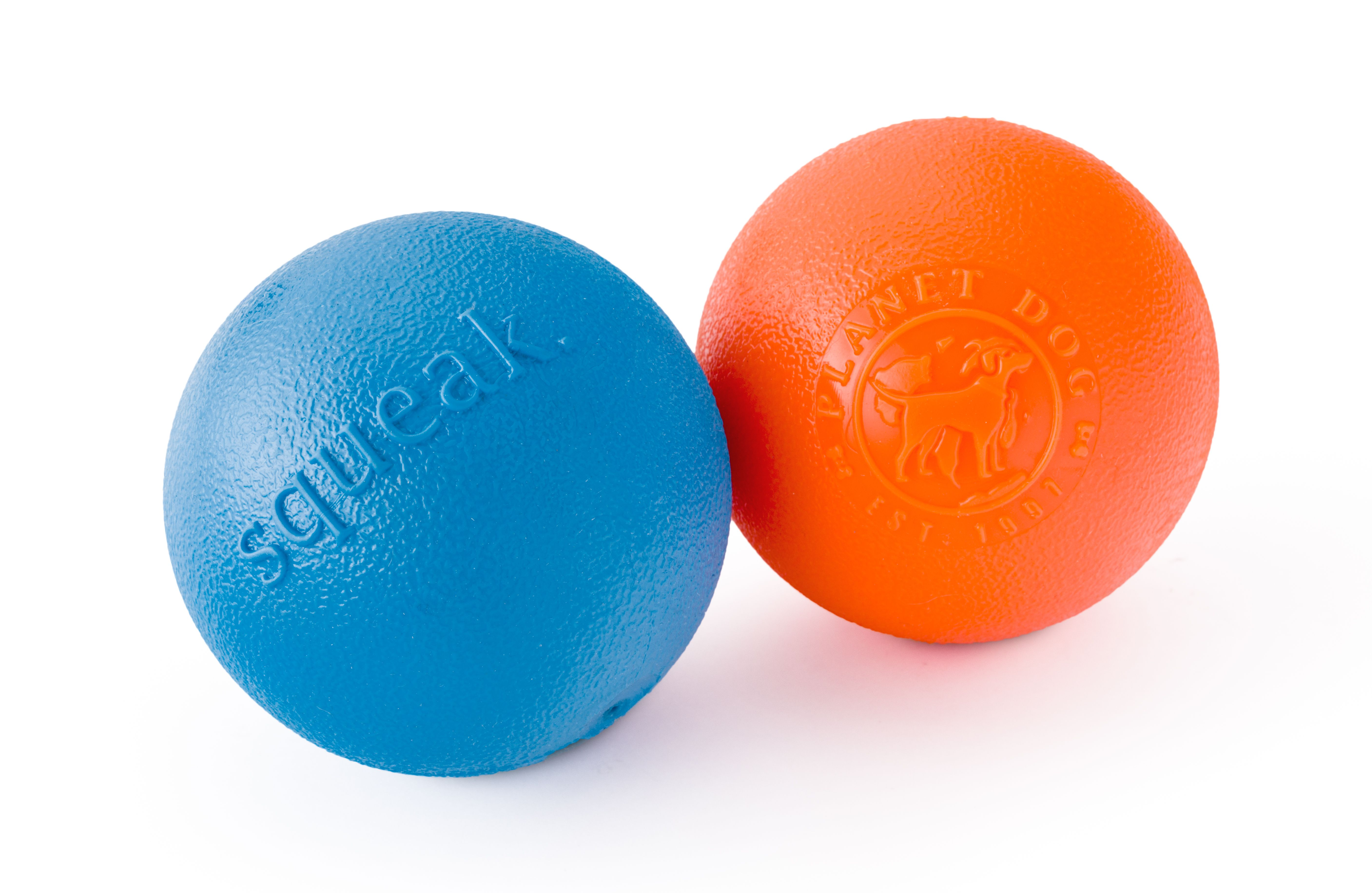 3 Quot Available In 2 Colors Like All Orbee Tuff Toys Squeak Is