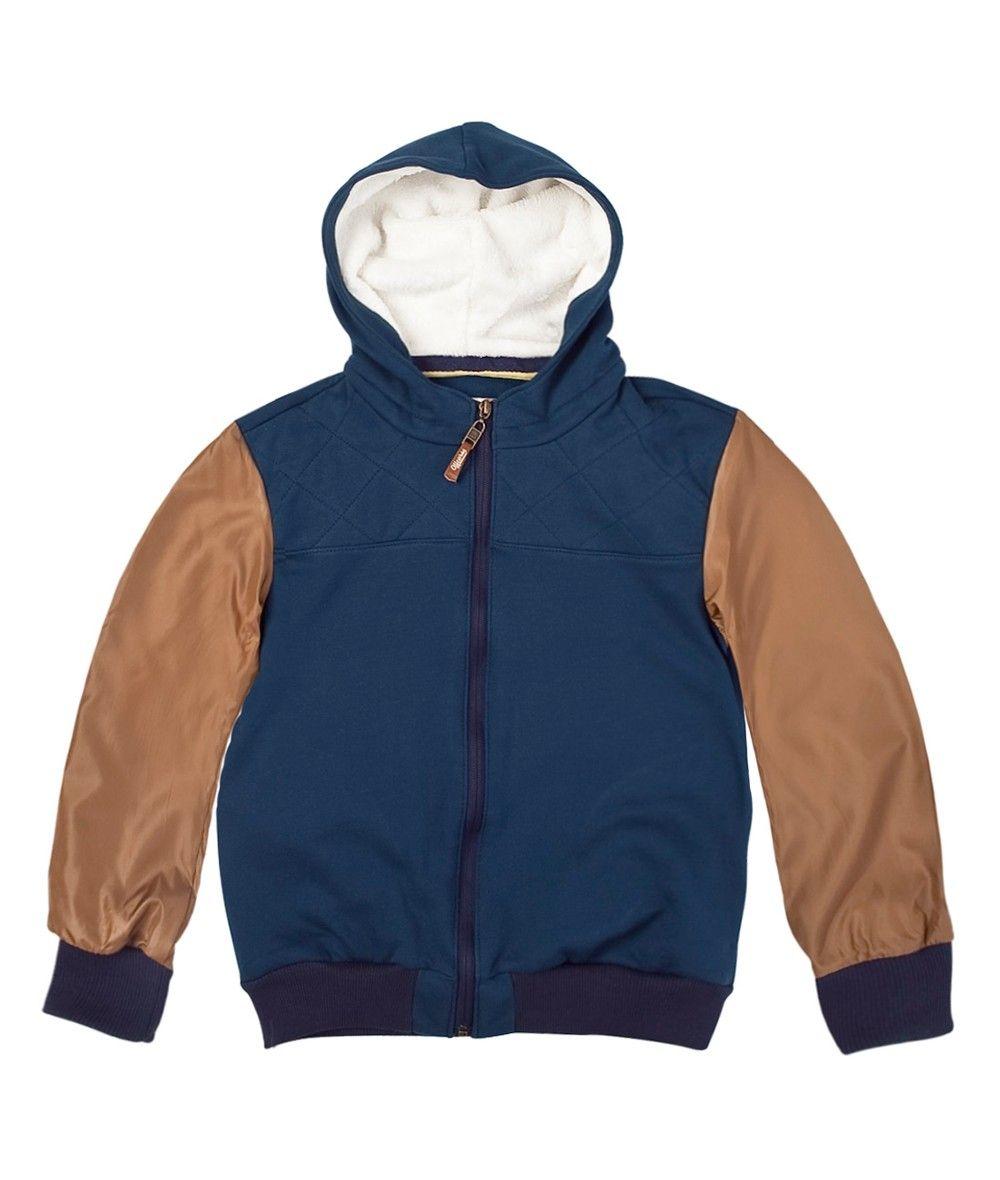 4c5008086c215 Buzo con capucha de pelo Compra ropa para nino en offcorss.com - OFFCORSS
