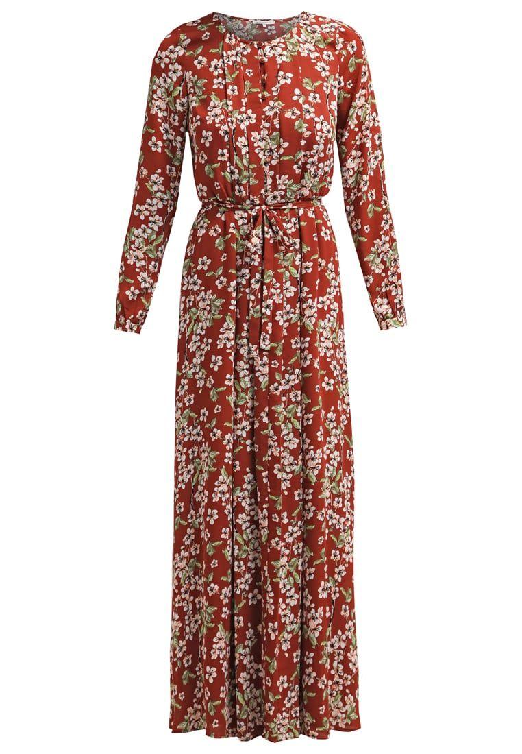 mint&berry Maxikleid | outfit clothes work | Pinterest | Berry, Mint ...