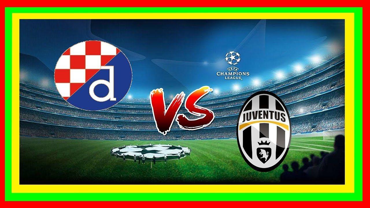 Juventus Vs Dinamo Zagreb 2 0 Goals Highlights Youtube Vs Champion S League