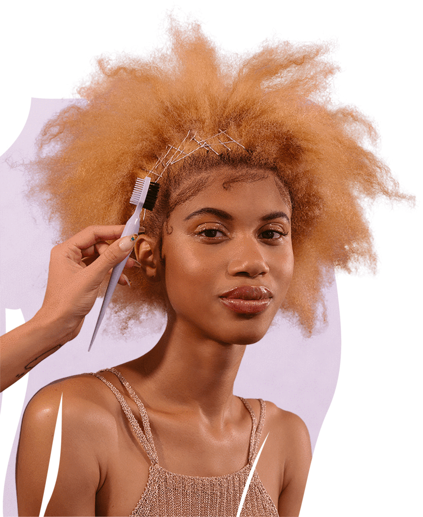 Shop our 3in1 Edge Styler™ for the Artist at Play!