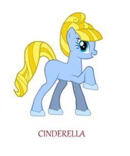 シンデレラ (cinderella)