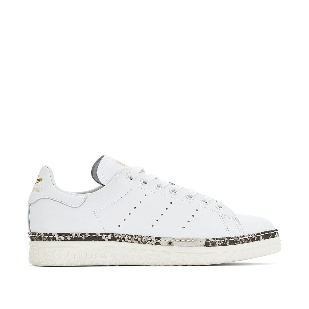 Baskets Cuir Stan Smith New Bold Taille : 36;41 13;42