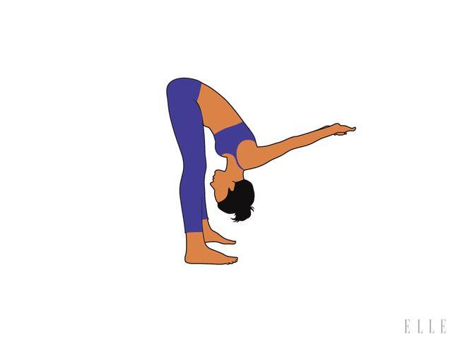 5 wichtige Dehnübungen, wenn du den ganzen Tag sitzt | ELLE #cardioyoga