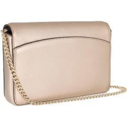 Kate Spade New York Spencer Chain Wallet Rose Gold in roségold Umhängetasche für Damen Kate SpadeKat