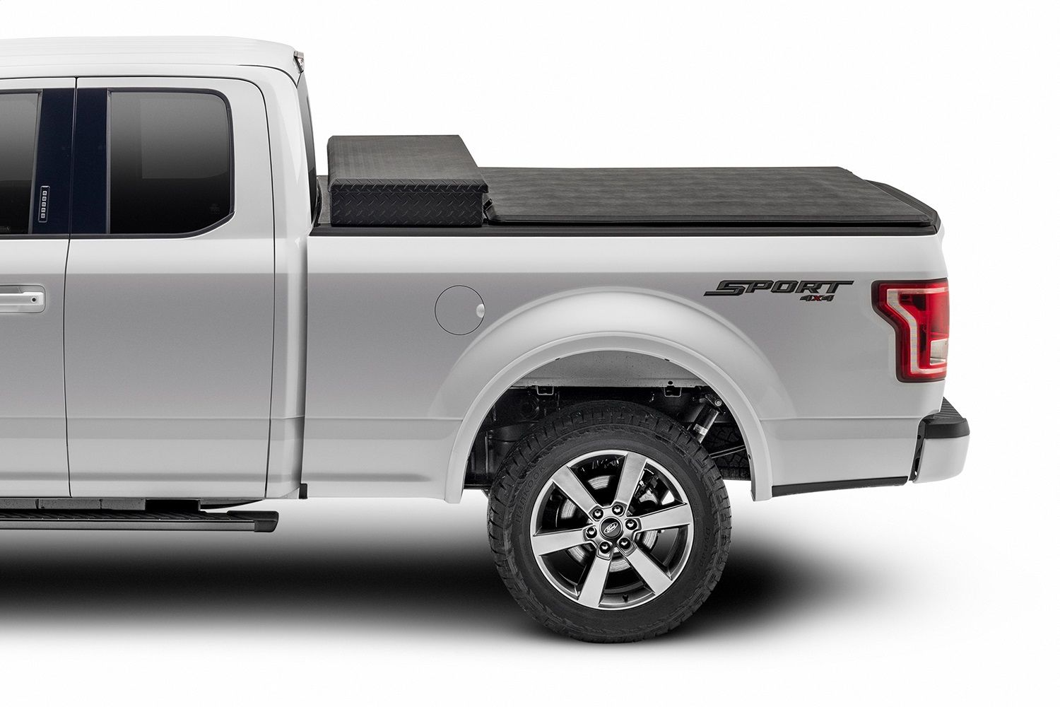 Extang 93486 Trifecta Toolbox 2.0 Tonneau Cover in 2020