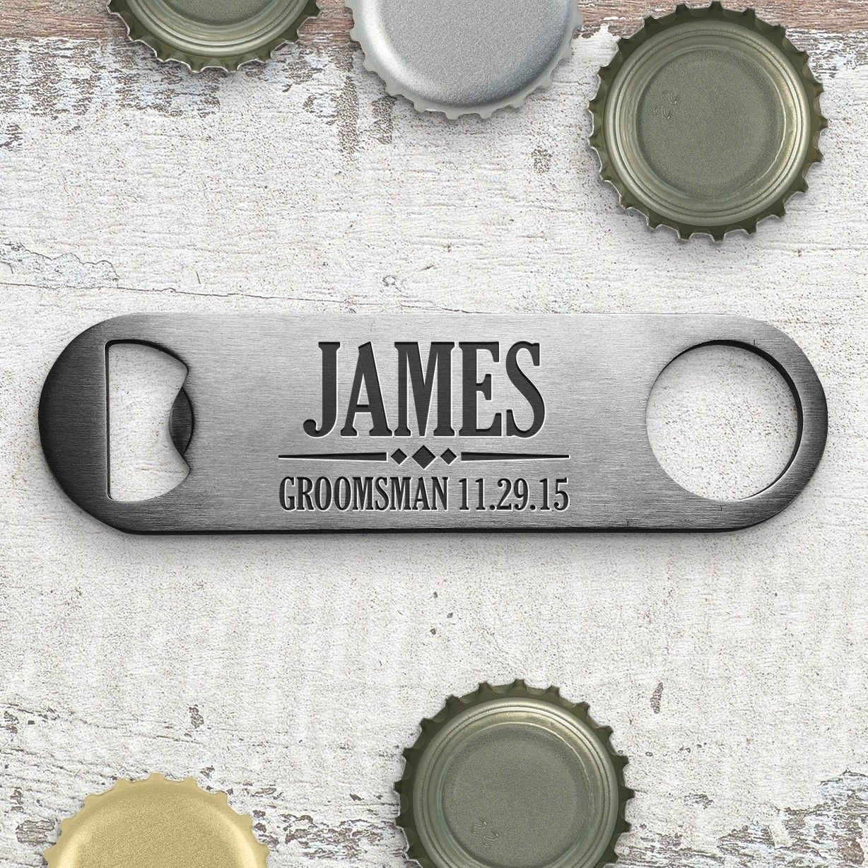 inexpensive groomsmen gift ideathere is a groupon in your (kris