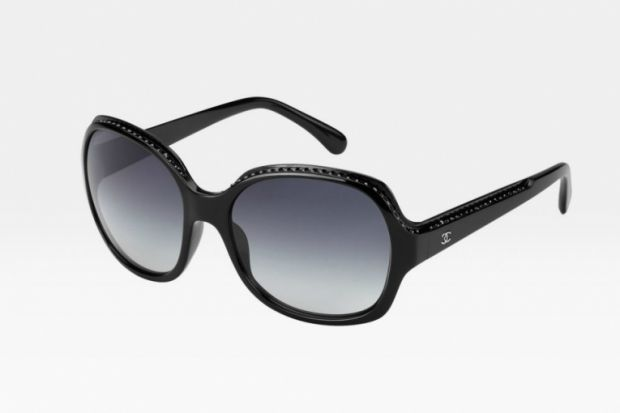 055eb7829757 Chanel Boutique Exclusives Sunglasses Collection 2012