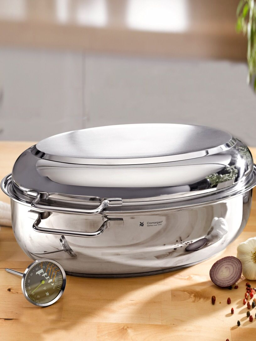 WMF Cookware For Turkey.