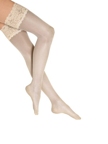 Wolford Online Shop > Satin Touch 20 Stay-Up