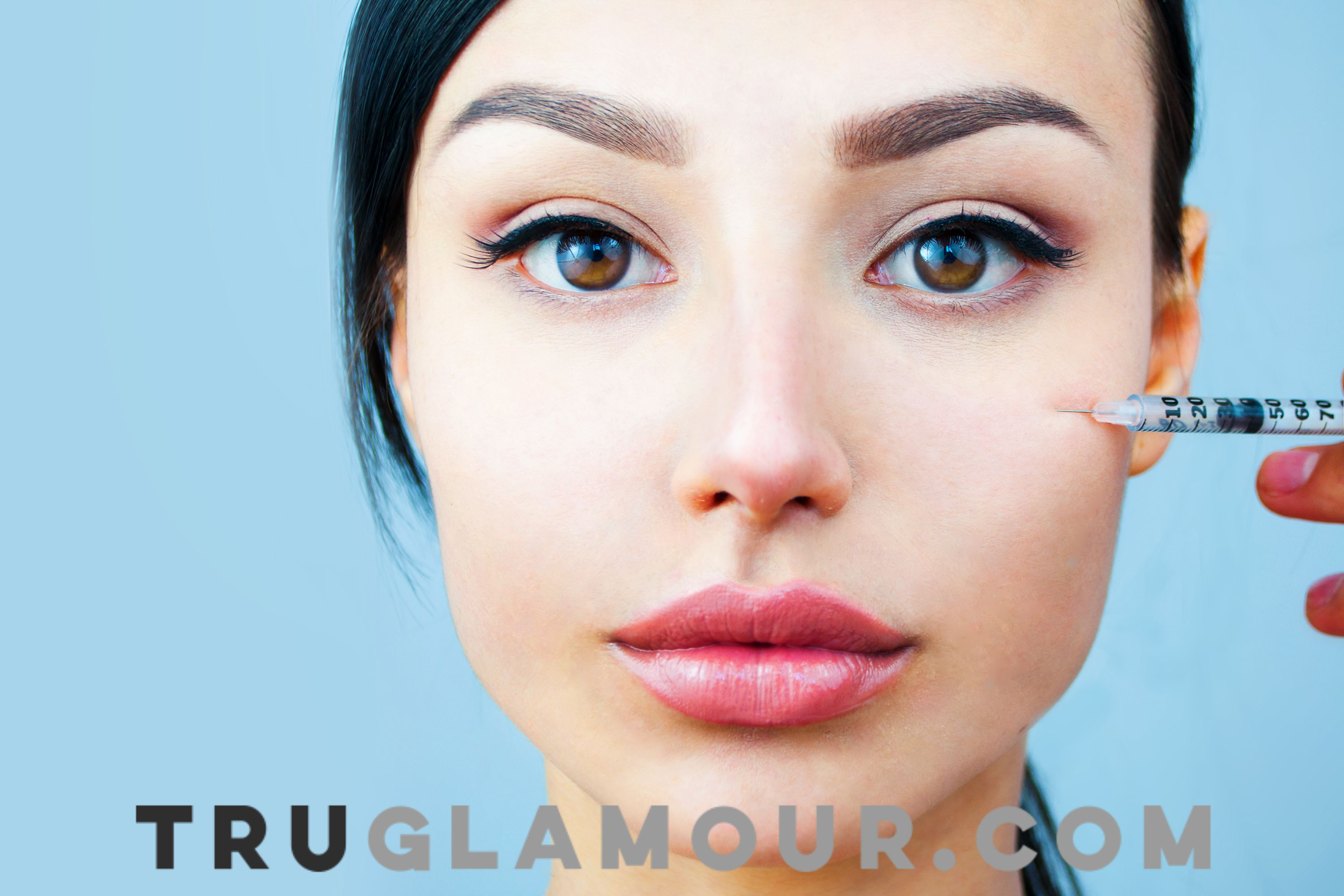 Benefits of botox and potential problems with images