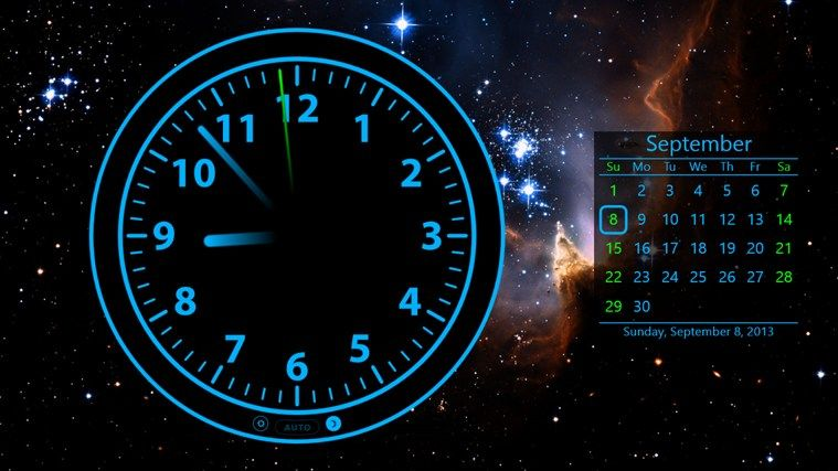 Clock Tile App for Displaying Time in Windows 8 | Tech