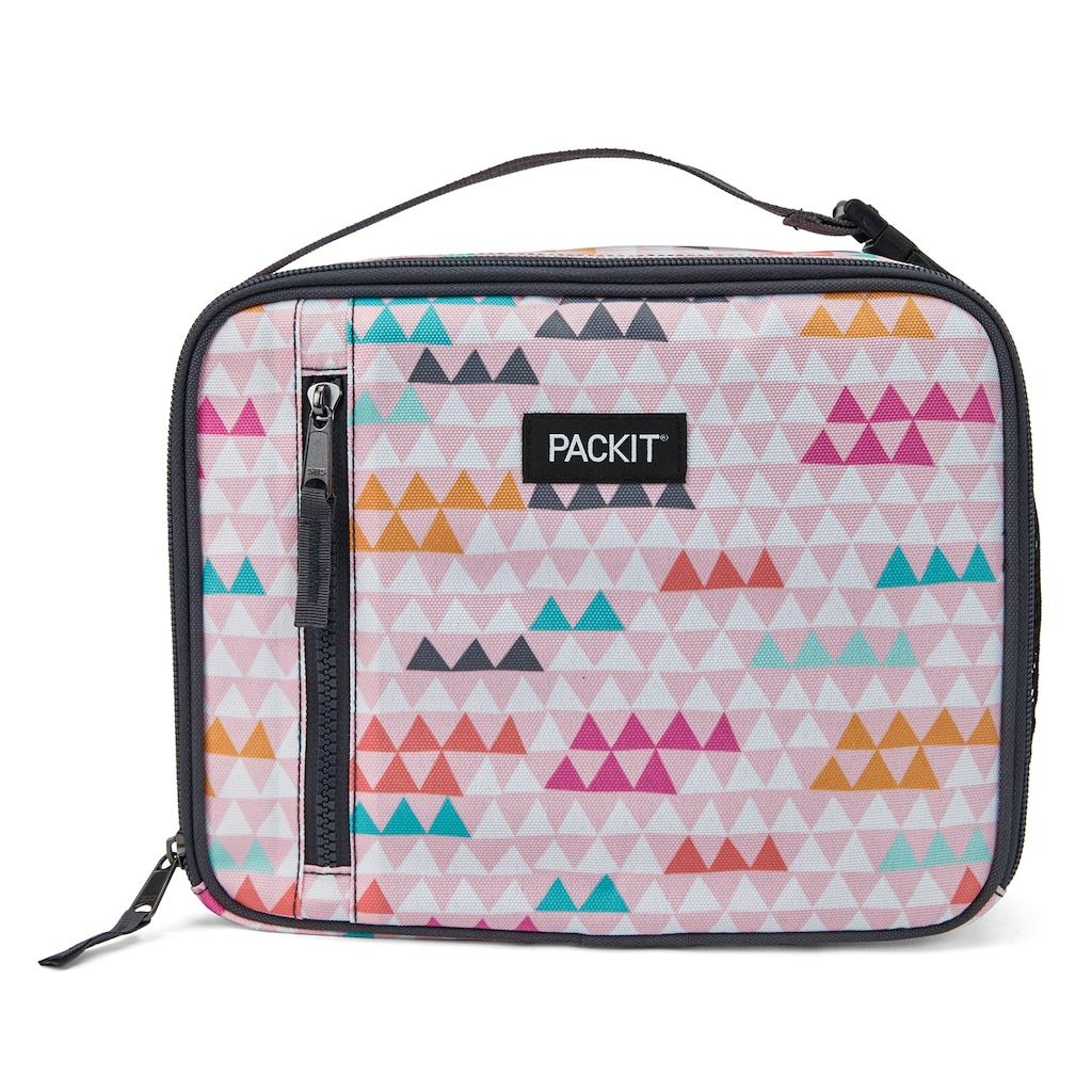 Packit Freezable Classic Lunch Box Pink In 2019 Products