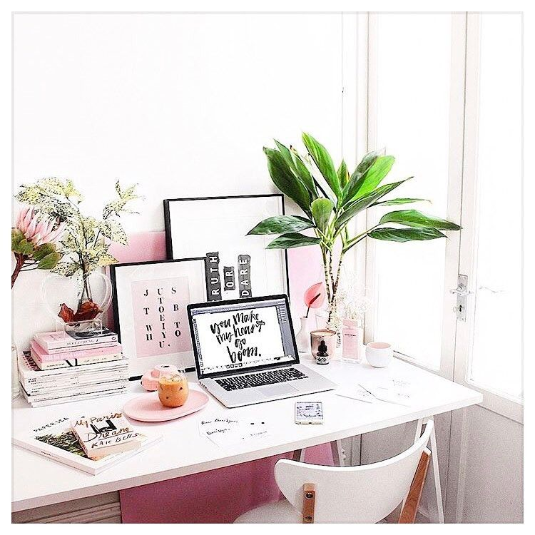 Pin By Healthy Girl On HG // Office Inspo In 2019