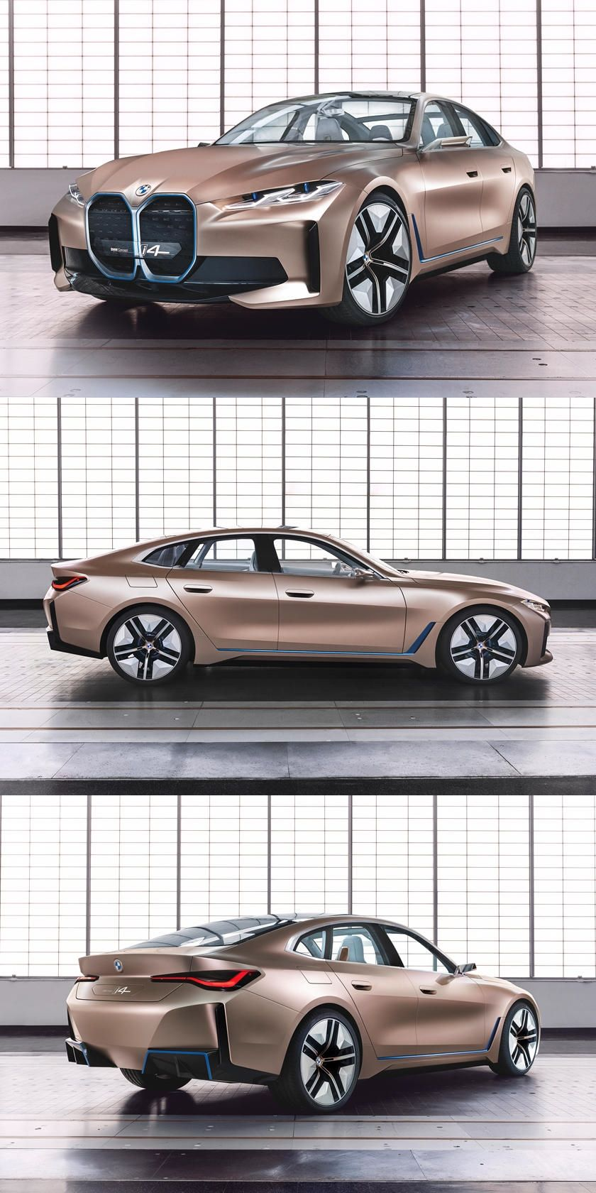BMW Admits Designing Autonomous Cars Won't Be Easy. Self-driving Bimmers could look radically different.