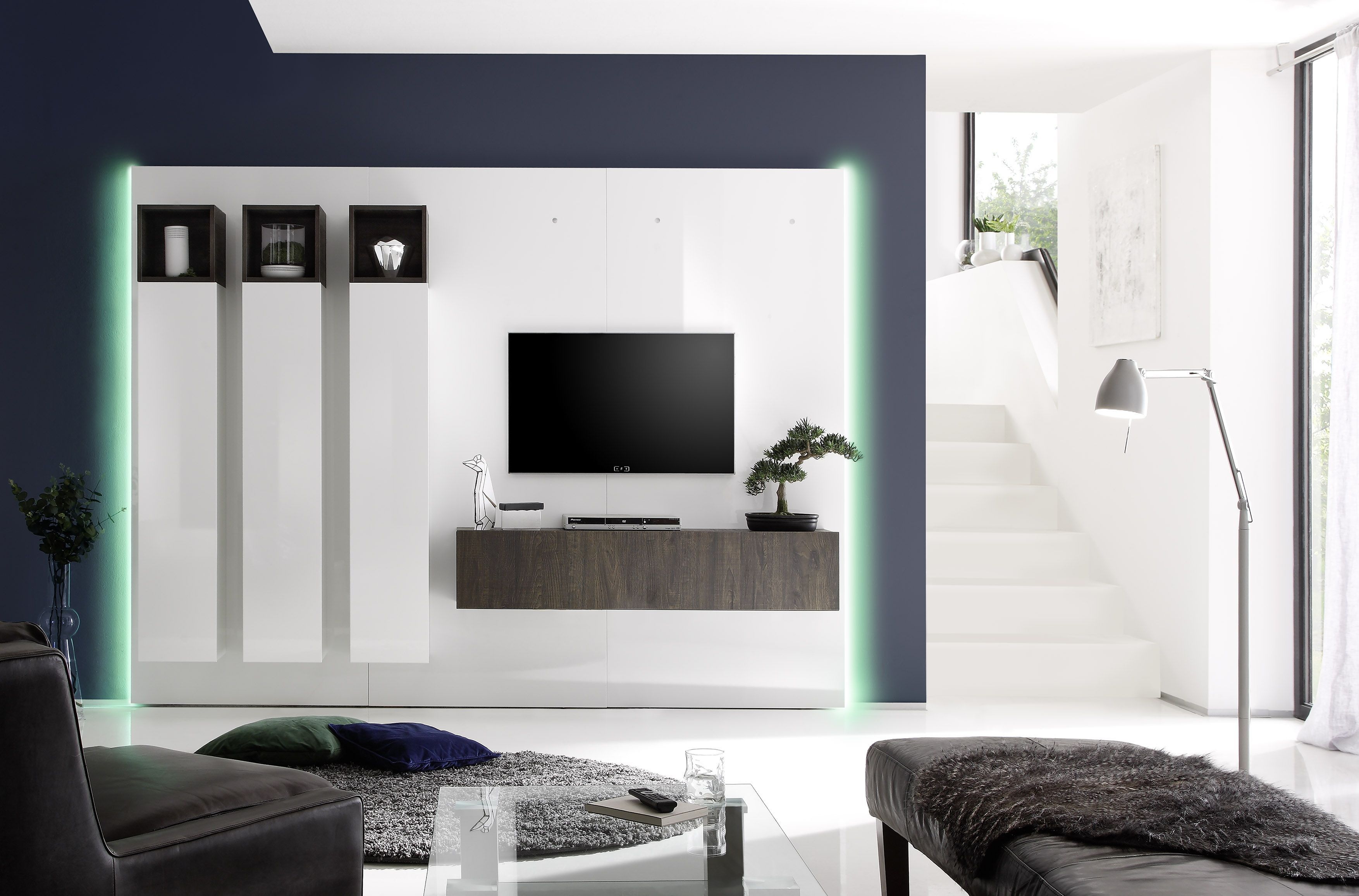 Meuble Tv Chloe Design Pin By Ladendirekt On Schränke Tv Unit Design Flat Screen