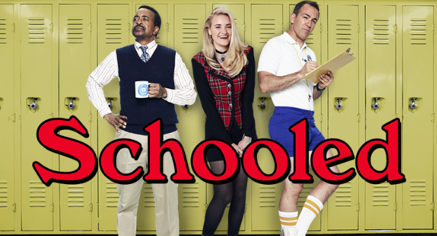 Schooled Abc Sets Goldbergs Spinoff Debut American Housewife Replacing The Conners Canceled Tv Shows Tv Series Finale Cancele Abc Tv Shows Tv Shows Abc Tv