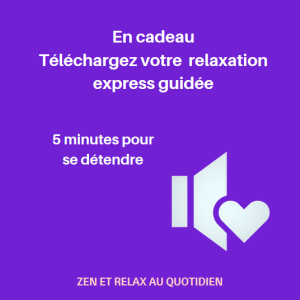 relaxation guidee 5 minutes