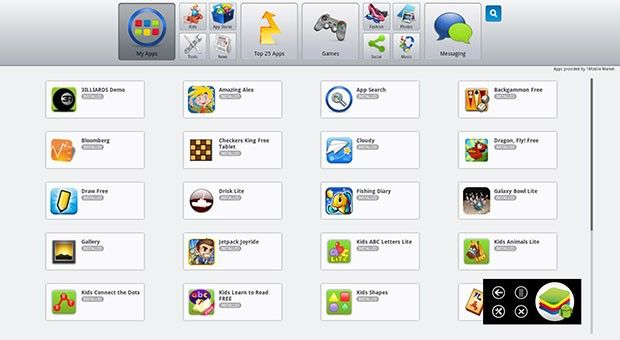 BlueStacks brings official, Surface Pro-optimized Android App Player - Spreadsheet Free Download For Android