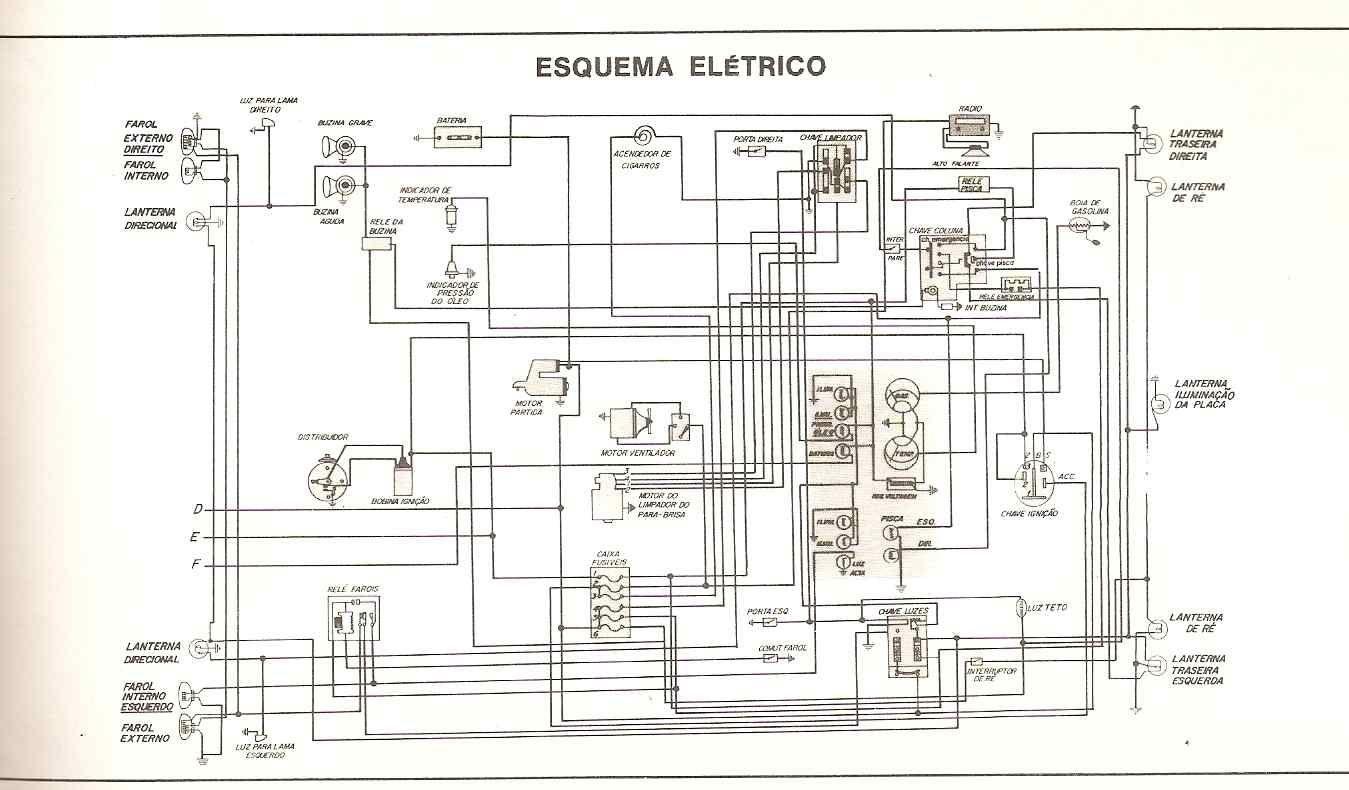 Esquema Eletrico Honda Xr 200 6 Honda