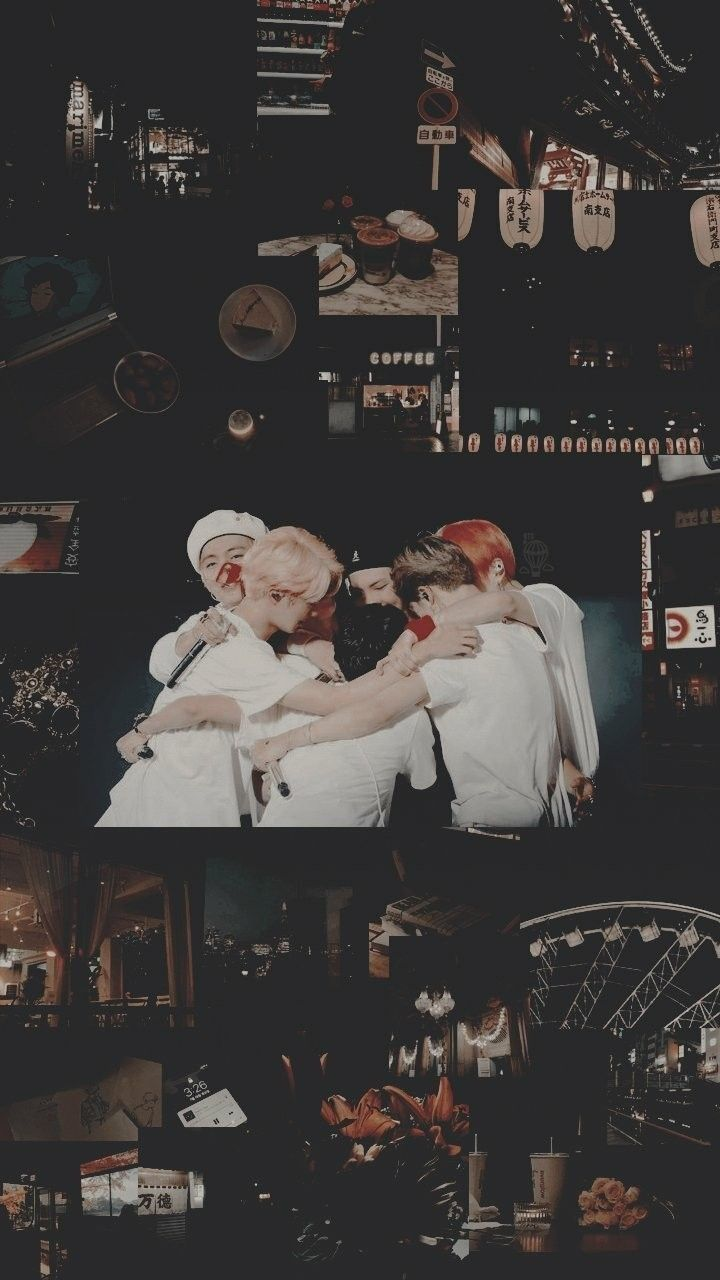 Wallpaper BTS HD