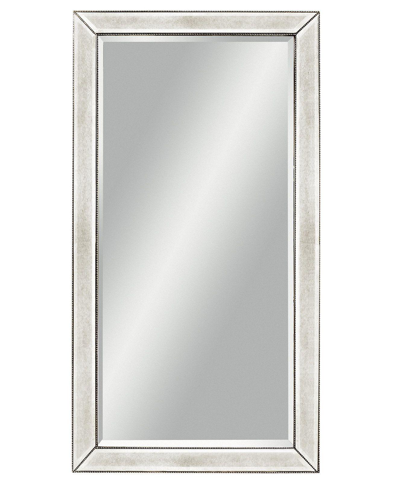 Wohnzimmer spiegelmöbel marais mirrored floor mirror  my lovely pins  pinterest