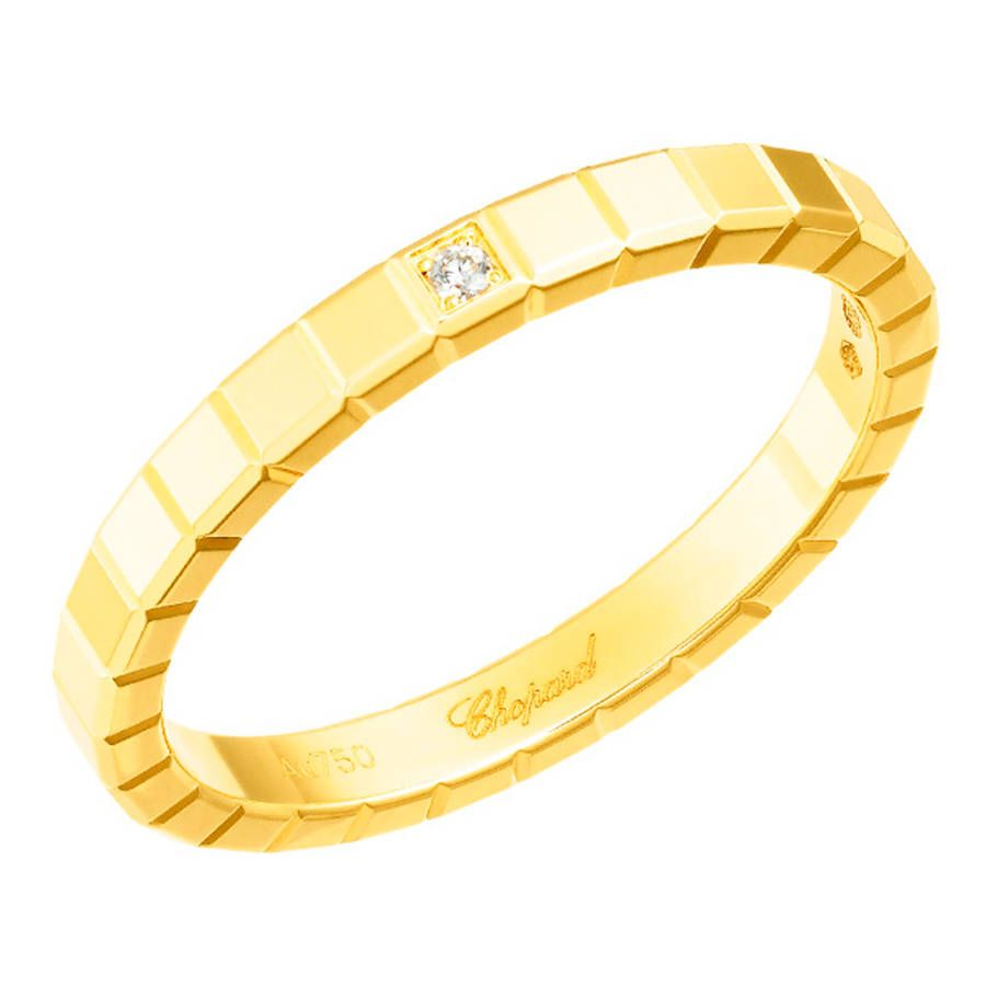 alliance originale chopard | mh | pinterest | bague de fiançailles