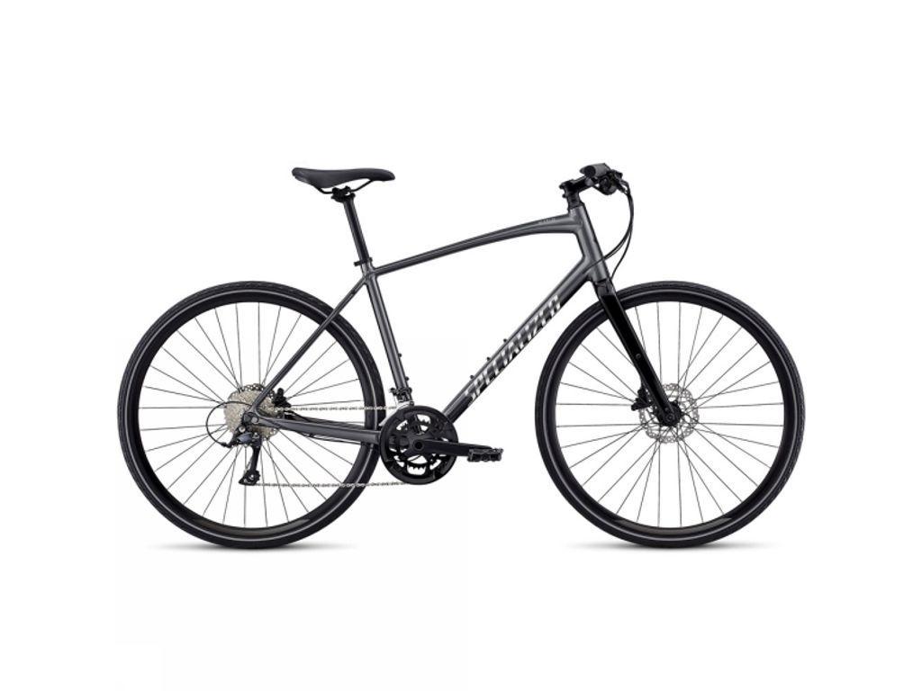 Specialized Sirrus Sport Alloy Disc 2018 Hybrid Bike