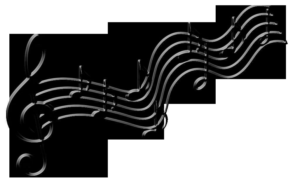 Music Notes Transparent Clipart Panda Free Clipart