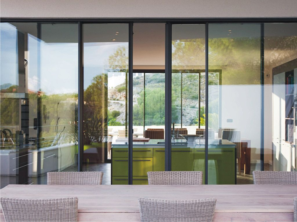 22 Awesome Glass Sliding Doors In The Living Room In 2020 Glass Doors Patio Patio Doors Sliding Glass Door