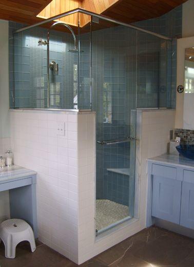 LL Glass L and L Glass Denver Shower Doors Bathroom Glass