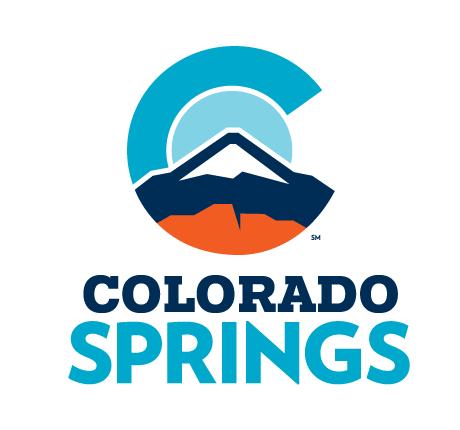 I Dig It Colorado Springs The Logo Spring Logo Colorado Colorado Springs