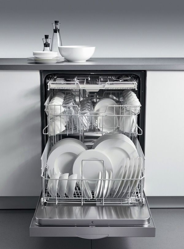 These 3 Home Appliances Could Change Your Life Kitchen Innovation Miele Dishwasher Kitchen