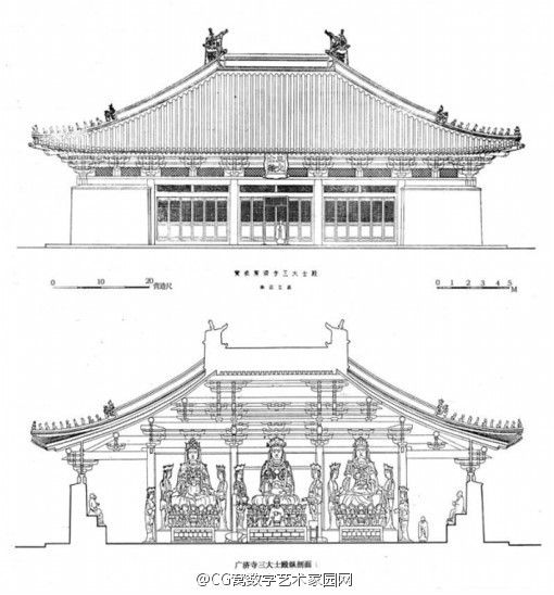 chinese architecture chinese architecture 中式建築 pinterest