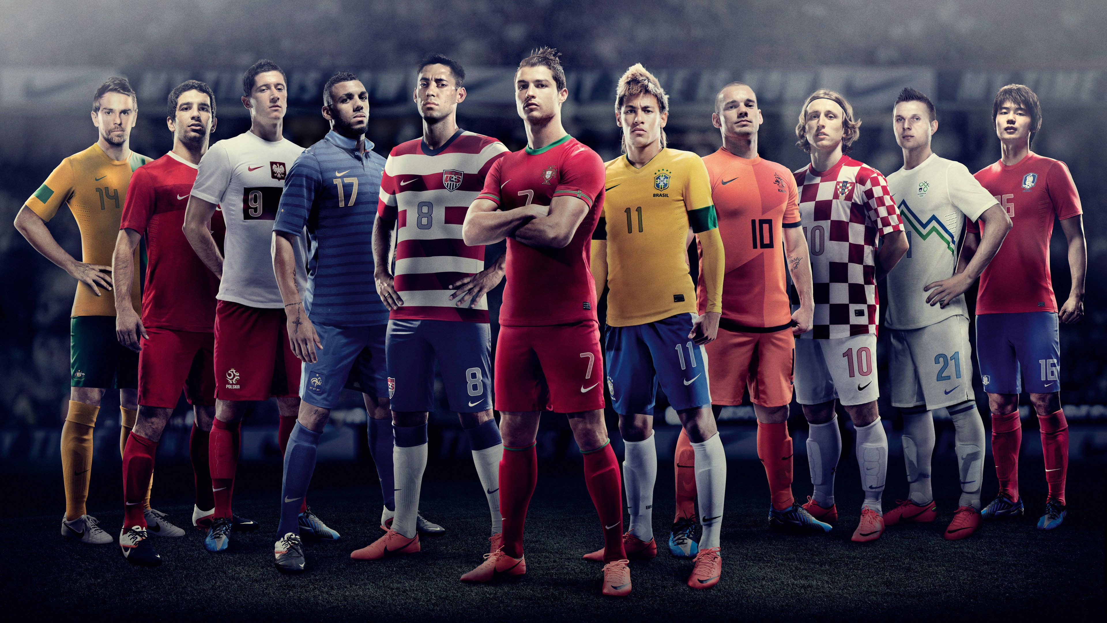 306b814c 3840x2160 Available Downloads | a | Nike football, Football ...