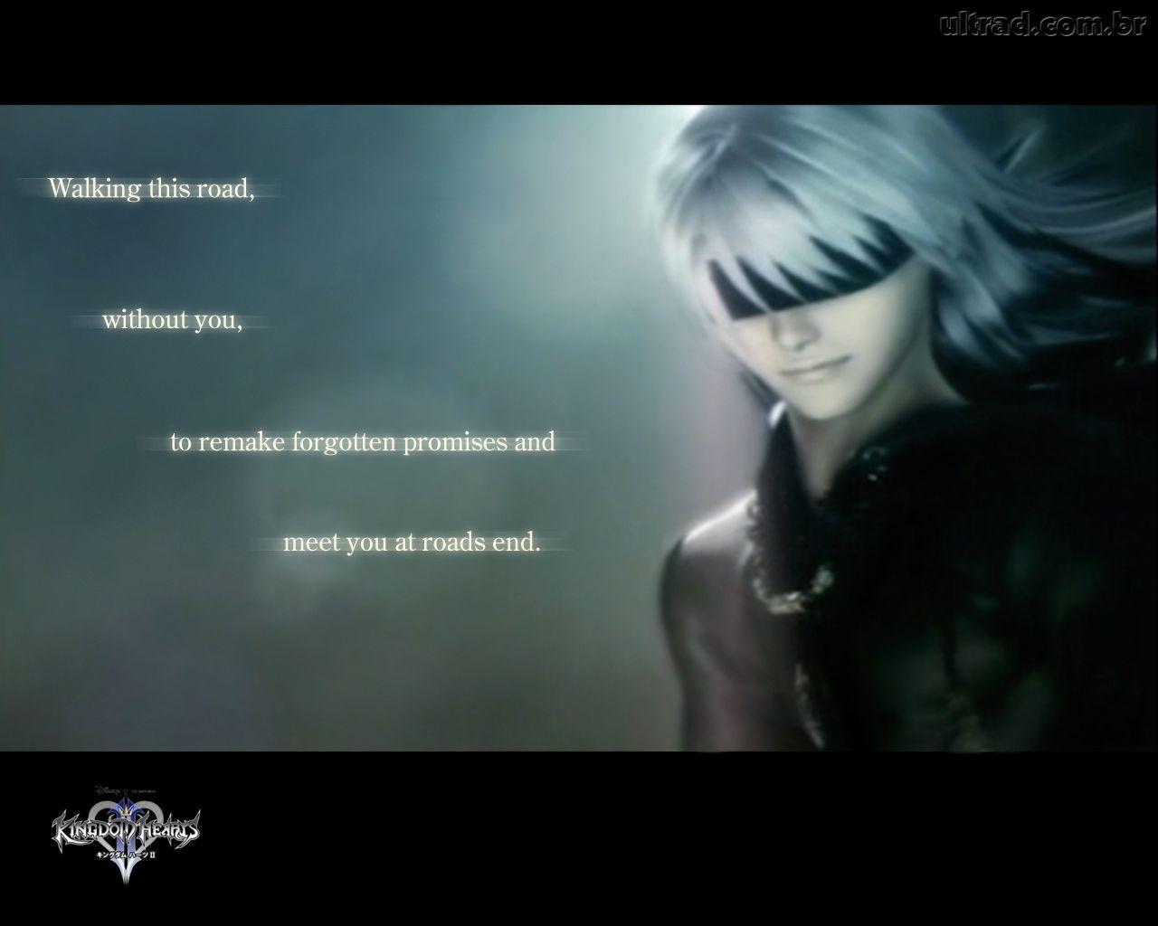 Kingdom Hearts Quotes Kingdom Hearts Riku Wallpaper Kingdom Hearts 2 Riku  3Kingdom