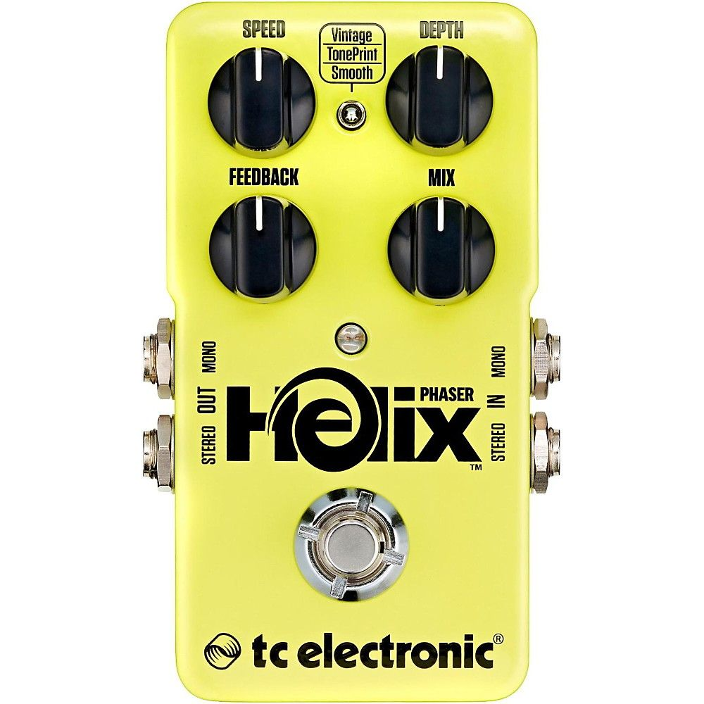 helix phaser true bypass guitar effects pedal products guitar effects pedals guitar pedals. Black Bedroom Furniture Sets. Home Design Ideas
