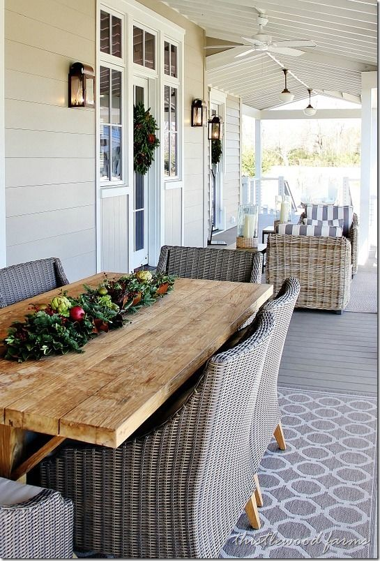Southern Style Decorating Ideas from Southern Living