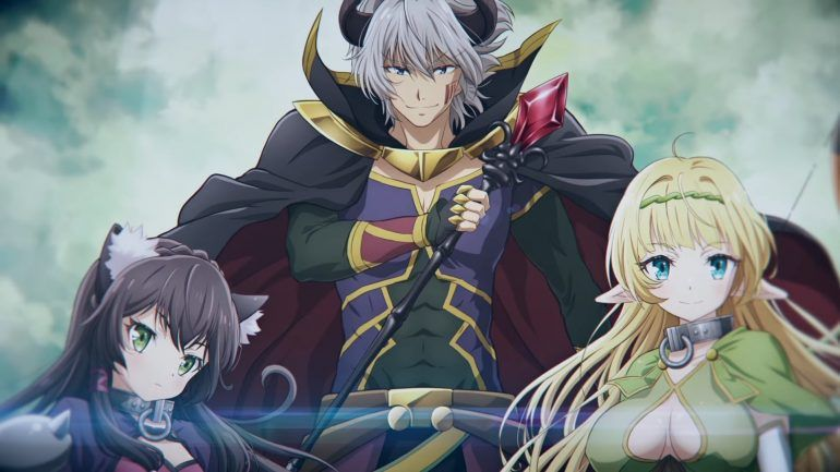 Anime Series Like How Not To Summon A Demon Lord Anime