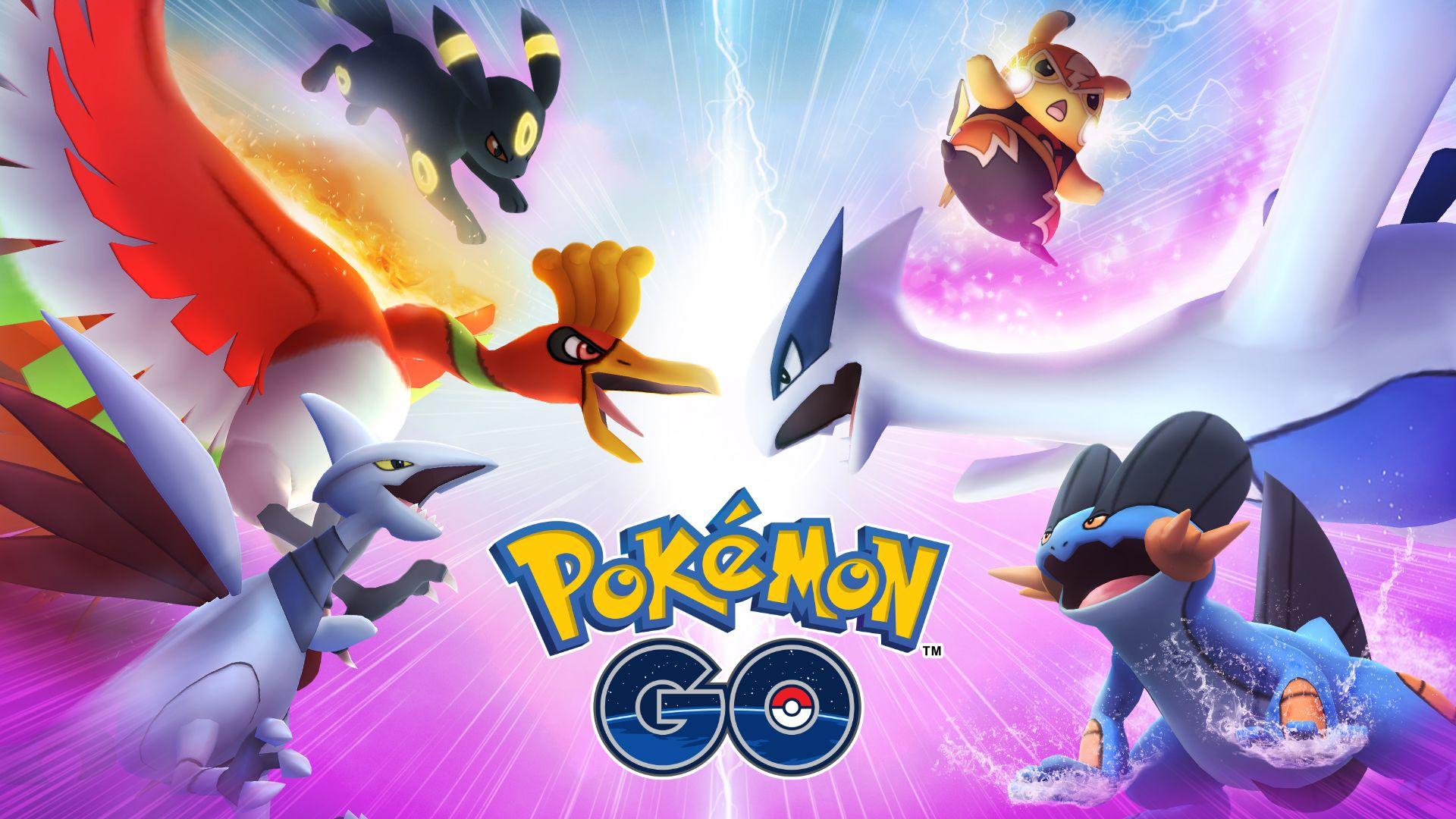 Pokemon Go Ultra League best team The top Pokemon to use