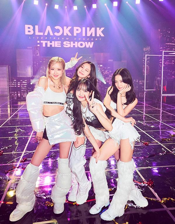 O dossiê completo da banda pop sul-coreana Blackpink
