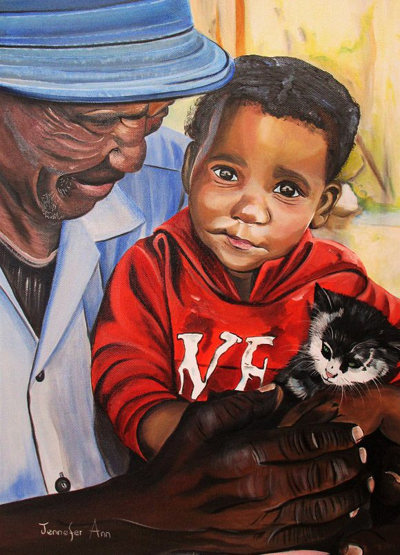 Afa Best In Show Special Moments Gallery Artwork Sale Artwork Anne