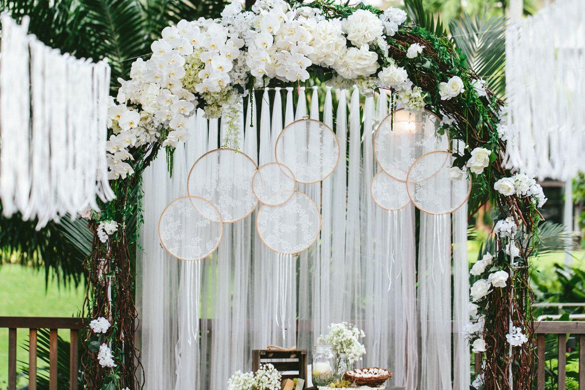 Hochzeiten in Bildern: Von diesem Tag an und für immer   – Wedding Decor and Styling Inspiration