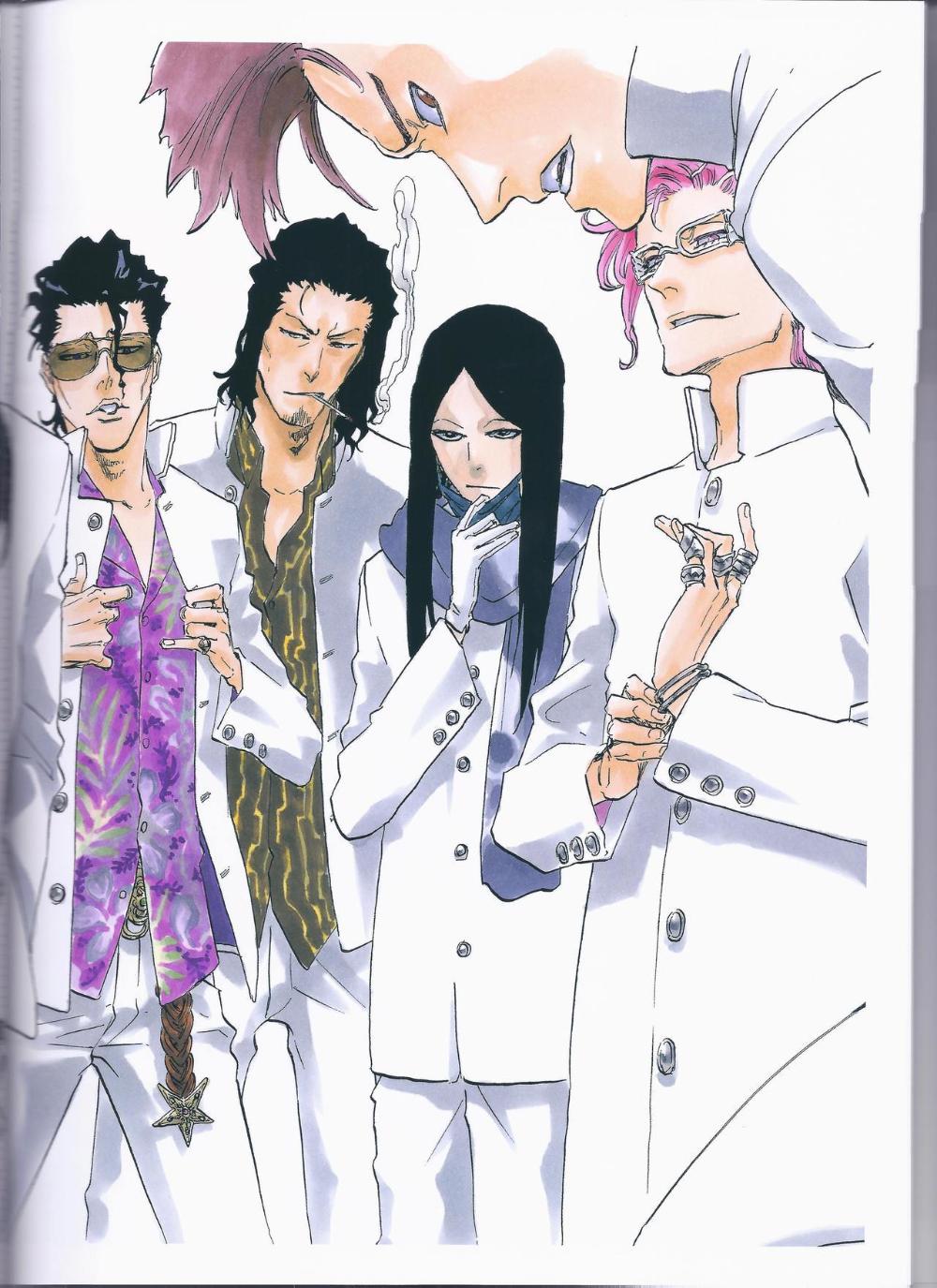 Ichigo Bankai Coloring Pages Ichigo Bankai Coloring Pages Anime Drawings [ 1300 x 1800 Pixel ]