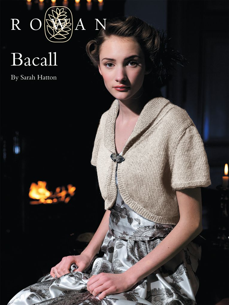 Bacall - Re Coloured | Knitting & Crochet | Pinterest | Knit crochet ...