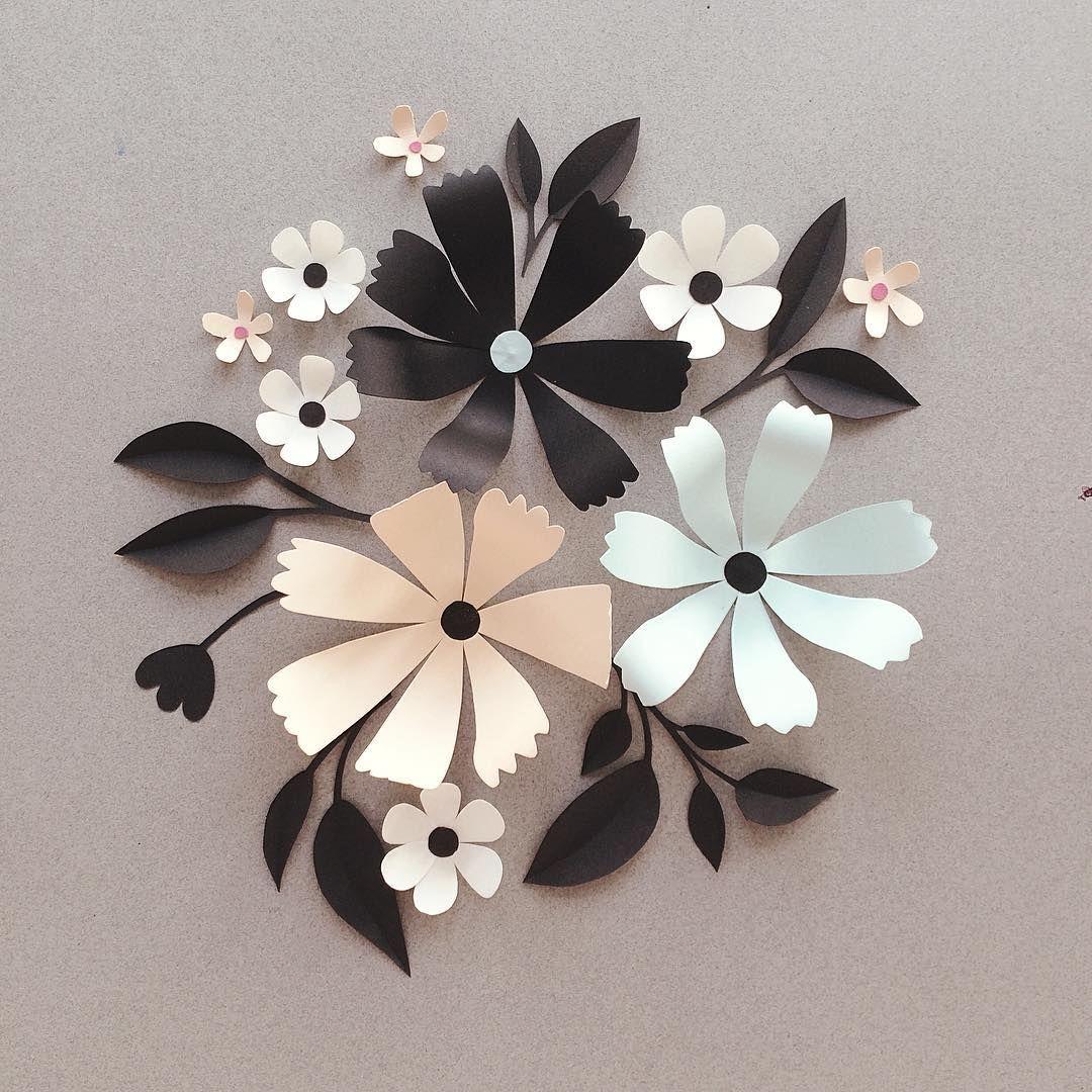 Paper Crafts Hanna Nyman Paper Poetry By Stockholm Based Designer